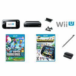 Nintendo Wii U Black Friday Wii U 2012 Deals & Cyber Monday Wii U Sales 2012.