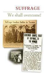 History of Voting Exhibit