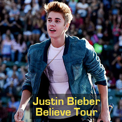 Justin Bieber Tour Schedule on Justin Bieber Tickets Are Not Always Sold Out As Announced By Many Of