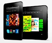 Kindle Fire HD Black Friday 2012
