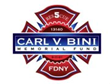 Carl V. Bini Memorial Fund Creates Rossville Fire Fund