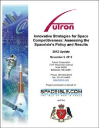 SpaceIsle Competitiveness Report 2012