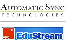 AST-Edustream Logos
