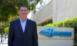 BJ Jenkins, Barracuda Networks CEO