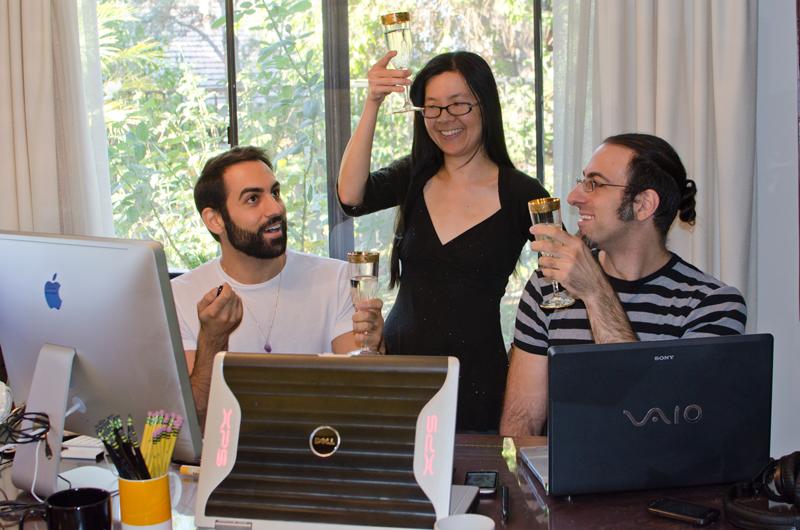 Sheado net, Creators of The Virtual Pet Game, Furdiburb