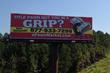 "Picture of ePawnMarket.com Billboard, ""Georgia Title Pawn Got You In A Grip?"""