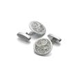 Medalhaes Cufflinks by Exceptio