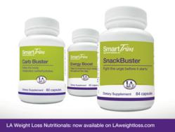 Nutritionals by LA Weight Loss