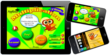 "Elementary math apps for iPad, ""AppTutor Apps Are Not just Another Quiz App!"""