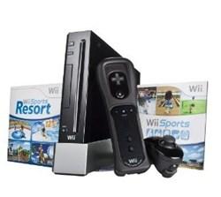 Nintendo Wii Black Friday 2012