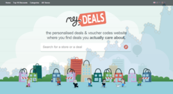 MyDeals.com traffic hits 150,000
