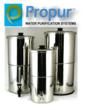 Propur™ Water Purification Systems Donates to Hurricane Sandy Relief Efforts