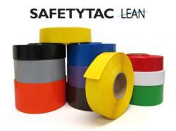 SafetyTac Lean