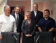 Business RadioX® Hosts Panel on Atlanta Rugby