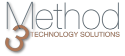 Method3 Technology Solutions Logo