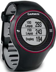 garmin s3 approach, men's, golf watch, course management