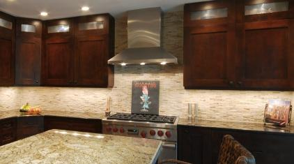 Kitchen Design Stores on Some People Might Think This Is A Little Overkill On Lighting But In