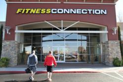 Fitness Connection USA Cary north carolina