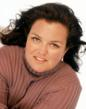 "Rosie O'Donnell as Special Guest Star ""Dottie"" in Bomb Girls season two"