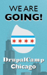 Drupal web development agency Duo Consulting is sponsoring Chicago DrupalCamp