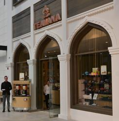 The Avenues Teavana Tea Store