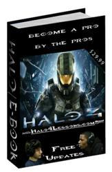Halo 4 guide