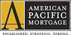 American Pacific Mortgage - Logo