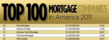 American Pacific Mortgage - Mortgage Executive Magazine Ranking