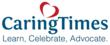 Griswold Home Care blog CaringTimes logo