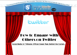 Twitter Engagement | Social Media In 7 Minutes Preview