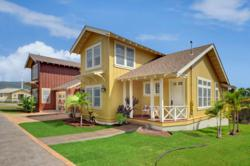 Kalaheo Town Cottages
