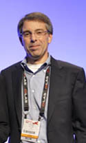 Steve Eglash, SPIE Green Photonics Symposium Chair