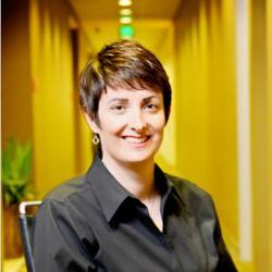 Sheila Kloefkorn, President, KEO Marketing
