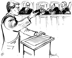 Federal appeals lawyer Stephen N. Preziosi looks at Alphponso James Jr. v. United States.