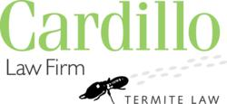 Cardillo Law Firm is a Tampa, Florida based termite property damage and plaintiffs litigation firm devoted to the area of termite damage and property insurance law