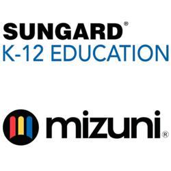 SunGard K-12 Education and Mizuni Logo