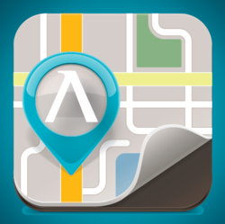 Map App, workforce management