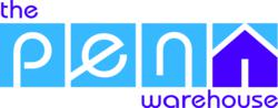 Official Logo of The Pen Warehouse