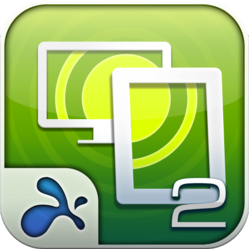 Splashtop 2 for Android icon