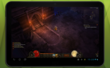 Splashtop 2 for Android gaming screen