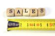 Measuring Sales Performance