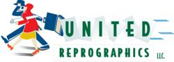 United Reprographics Logo