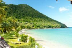 Kenwood Travel and the St Lucian