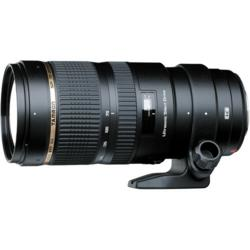 Photography News Update: Tamron SP 70-200mm F/2.8 Di VC USD Lens