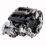 Dodge 2.7L V6 Engines