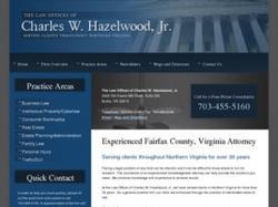 Attorney Fairfax Virginia