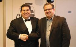 LSI President & CEO: Daniel Gelman and Lumenpulse President & CEO: François-Xavier Souvay