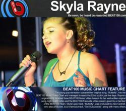 Skyla Rayne BEAT100