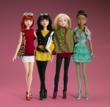 Tonner Toys Launches New Collection - City Girls