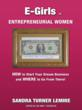 Sandra Turner Lemire Teaches Women How to Successfully Infiltrate the...
